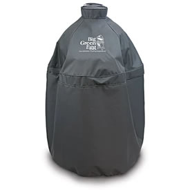 big green egg covers