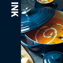 Le Creuset Ink