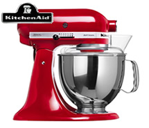 kitchenaid artisan price match