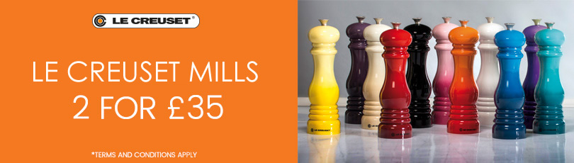 le creuest mills offer