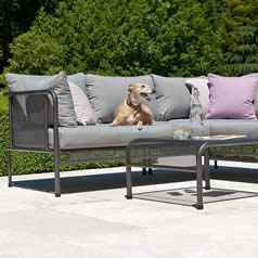 alexander rose metal furniture