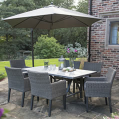kettler casual dining all kettler garden furniture sets - Garden Furniture The Range