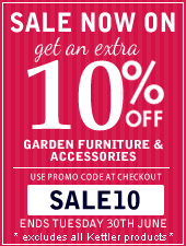 Extra 10% Off Furniture