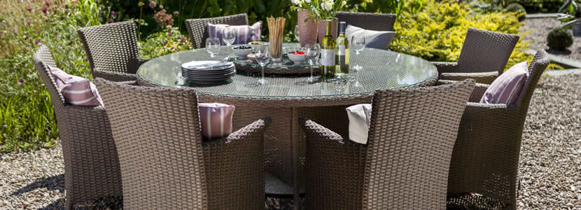 Hartman Garden Furniture Garden Furniture from Hartman Available Now