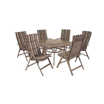 Hartman Aruba Furniture on leisuregrow garden furniture