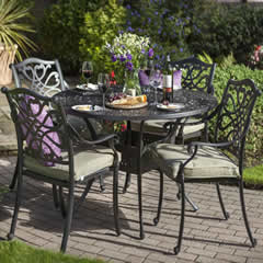 Hartman Capri Garden Furniture