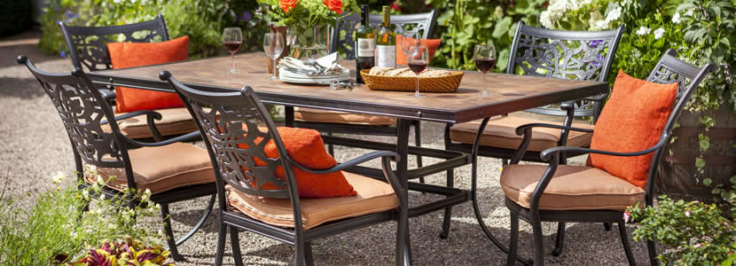 garden furniture york
