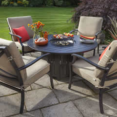 Hartman Cast Aluminium Garden Furniture Garden Furniture