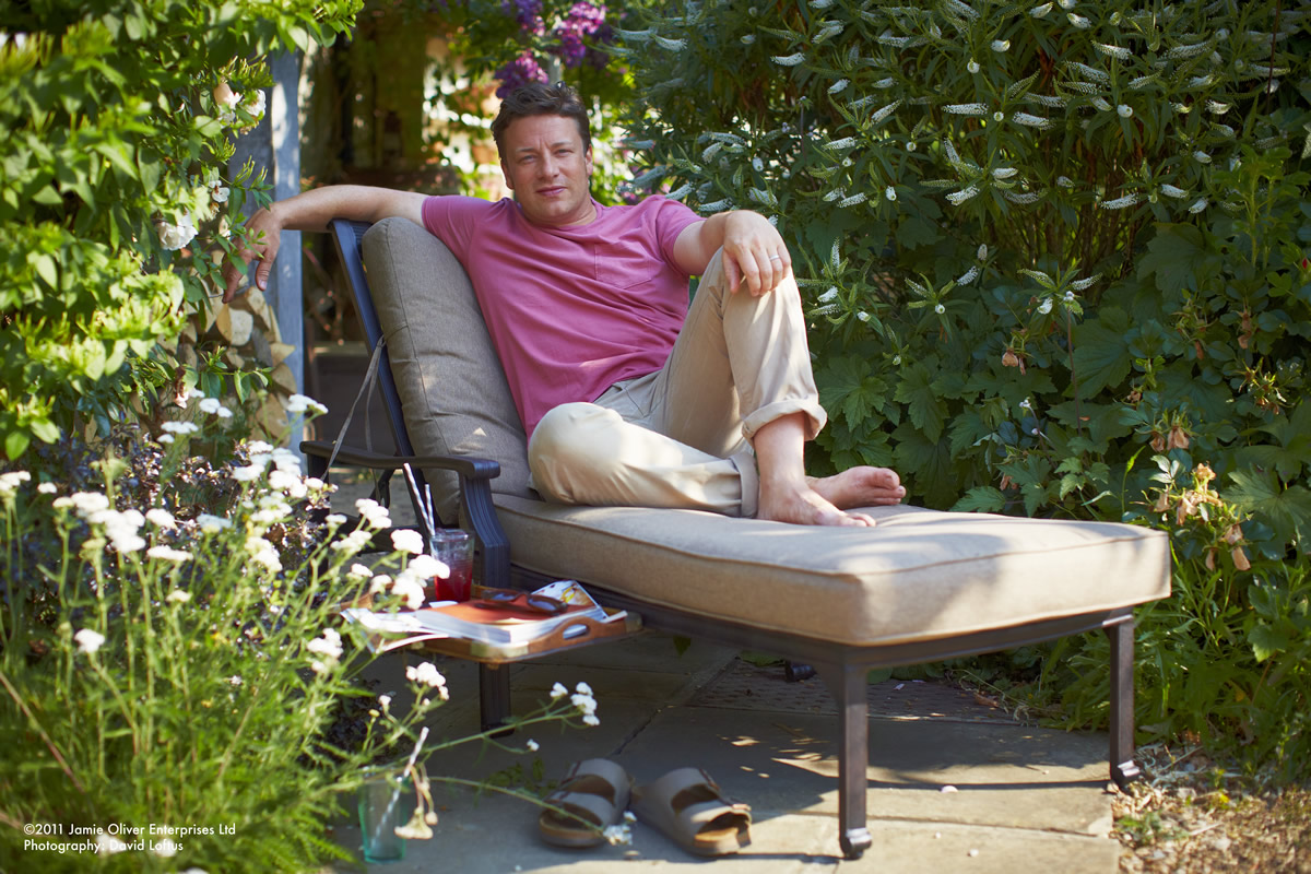 Hartman And Jamie Oliver Garden Furniture Jamie Oliver
