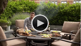 jamie oliver furniture video