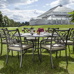 Hartman Kew Garden Furniture