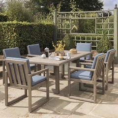 Kettler Ezra Garden Furniture