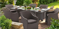kettler hampshire dining set
