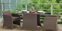 kettler hampshire bistro set