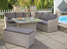 kettler madrid garden furniture
