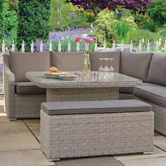 Garden Furniture Kettler kettler weave furniture | kettler banaba weave garden furniture