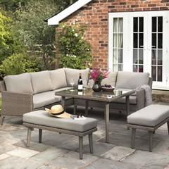 Kettler Merida Garden Furniture