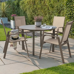 Kettler Milano Garden Furniture