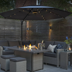 Kettler Garden Furniture Parasols
