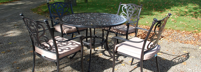 lg outdoor devon garden furniture