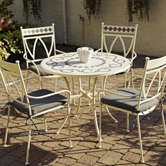 LG Outdoor Marrakech Furniture