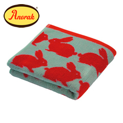 Anorak Towels
