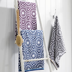 Christy Alhambra Towels