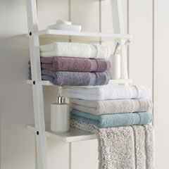 Christy Bamford Towels