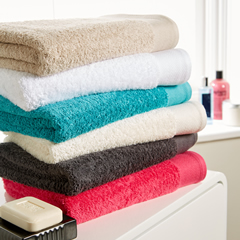 Christy Brooklyn Towels