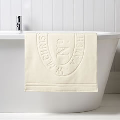 Christy Heritage Bath Mats