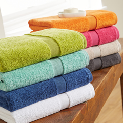 Christy Hoxton Towels