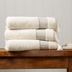 Christy Kasbah Towels