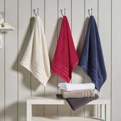 Christy Moreton Towels