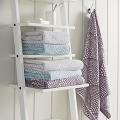 Christy Savoy Towels