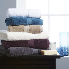 Christy Tribeca Towels
