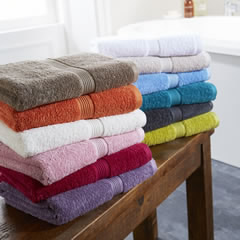 Christy Verona Towels