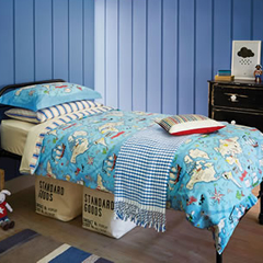 Little Sanderson Kids Bedding