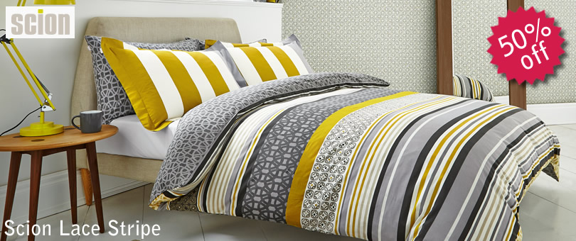 scion bedlinen