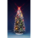 Lemax - Lighted Christmas Tree - Large