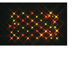 50 Mini Light Set-Multi Colour B/O