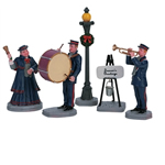Christmas Band - Set of 5